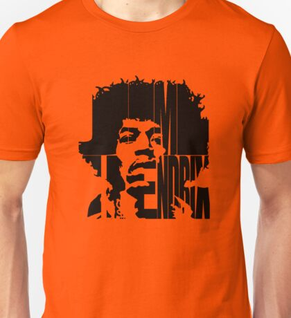 Hendrix II Unisex T-Shirt
