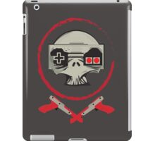 NES CLAN iPad Case/Skin
