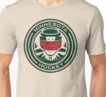 Minnesota Hockey #11 Unisex T-Shirt