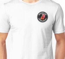 Smash the Patriarchy - COCK Unisex T-Shirt