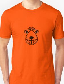 Retro Spacehopper T-Shirt