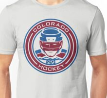 Colorado Hockey #29 Unisex T-Shirt