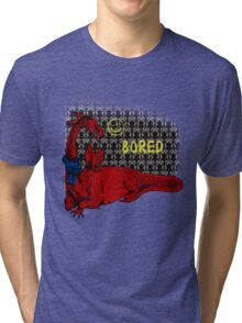Reluctand Smaug Tri-blend T-Shirt
