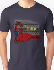 Reluctand Smaug Unisex T-Shirt