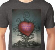 True Love Roots Unisex T-Shirt