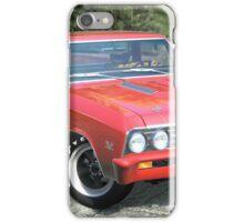 Chevrolet El-Camino - Gran Turismo iPhone Case/Skin