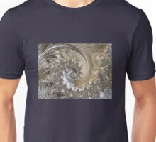 For Blue Feather Unisex T-Shirt