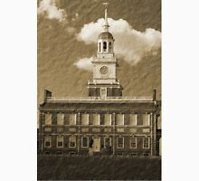 Independence Hall Unisex T-Shirt