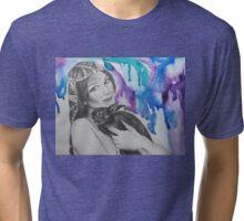 The Princess Tri-blend T-Shirt