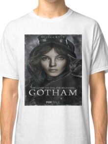 Selina Kyle Classic T-Shirt