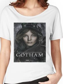 Selina Kyle Women's Relaxed Fit T-Shirt