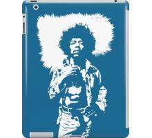Hendrix III iPad Case/Skin