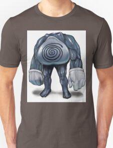 Realistic looking Polywrath Unisex T-Shirt