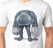 Realistic looking Polywrath Unisex T-Shirt