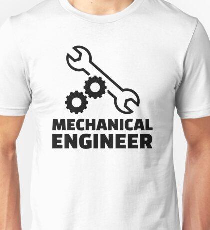 Mechanical engineer Unisex T-Shirt