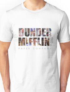 Dunder Mifflin Paper Co Unisex T-Shirt