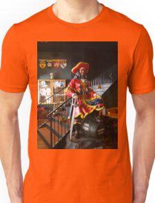Captain Morgan Unisex T-Shirt