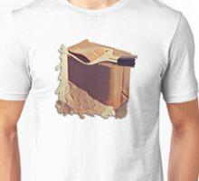 Brunost (norwegian) Unisex T-Shirt