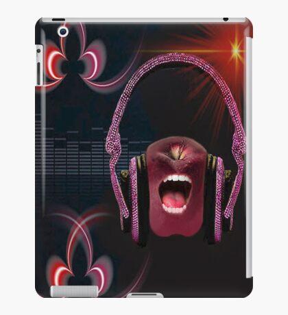SINGING APPLE IPAD CASE iPad Case/Skin