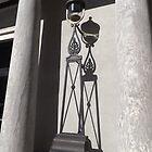 Classic Lamp, Walnut Street, Philadelphia, Pennsylvania by lenspiro