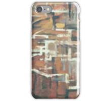 ABSTRACT COPPER(C2000) iPhone Case/Skin
