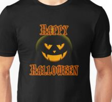 Halloween Classic Pumpkin Costume Unisex T-Shirt
