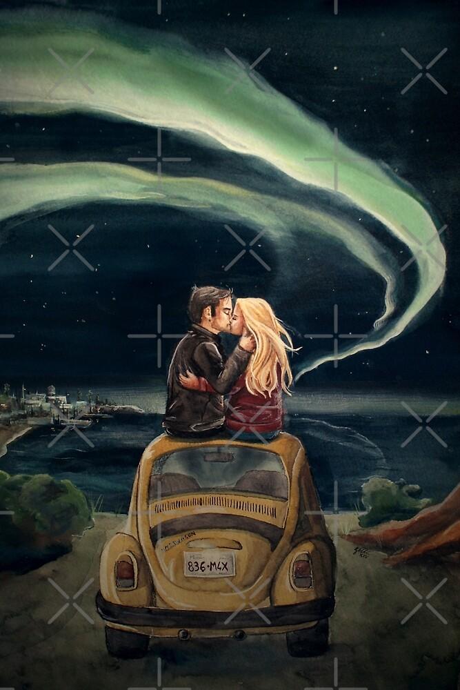 Ordinary Magic by Sarah  Mac