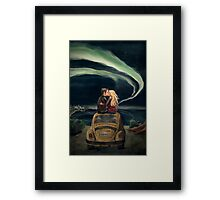 Ordinary Magic Framed Print