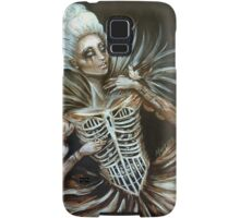 I Know Why the Caged Bird Sings Samsung Galaxy Case/Skin