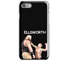 ELLSWORTH iPhone Case/Skin