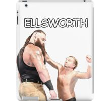 ELLSWORTH iPad Case/Skin