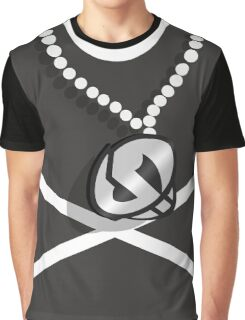 Team Skull Grunt Graphic T-Shirt