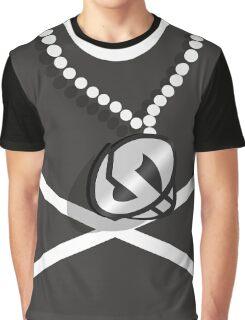 Team Skull Grunt Graphic T-Shirt