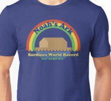Sardines Champs Unisex T-Shirt
