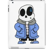 Skull Boy iPad Case/Skin