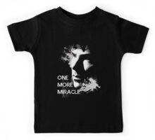 Sherlock - One More Miracle Kids Tee
