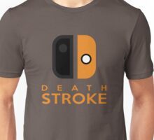 Deathstroke Switch Unisex T-Shirt