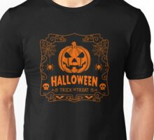 Halloween Vintage Costume Unisex T-Shirt