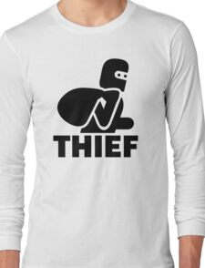 Thief Long Sleeve T-Shirt