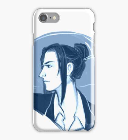 Kuudere iPhone Case/Skin