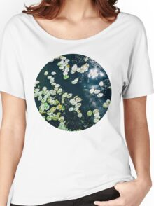 Lily Pads Women's Relaxed Fit T-Shirt