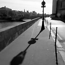 Paris by bubblehex08