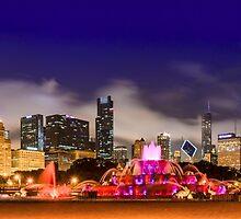 Chicago by Radek Hofman