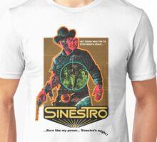 Sinestro Unisex T-Shirt