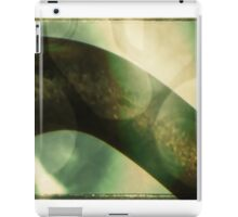 Journey to the Centre iPad Case/Skin