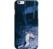 Didn't even stand a chance. iPhone Case/Skin