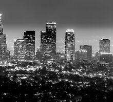 City Night by Radek Hofman
