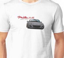 Mazda MX-5 Miata NC Unisex T-Shirt