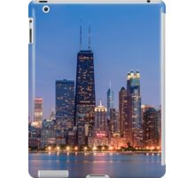 Chicago Waterfront iPad Case/Skin