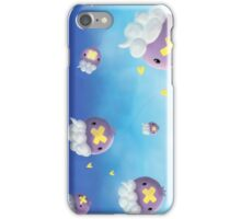 Drifloon iPhone Case/Skin